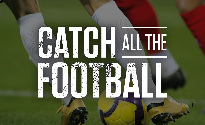 Watch Football at The Granary