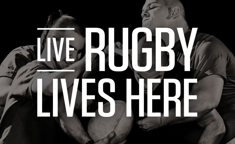 Watch Rugby at The Granary