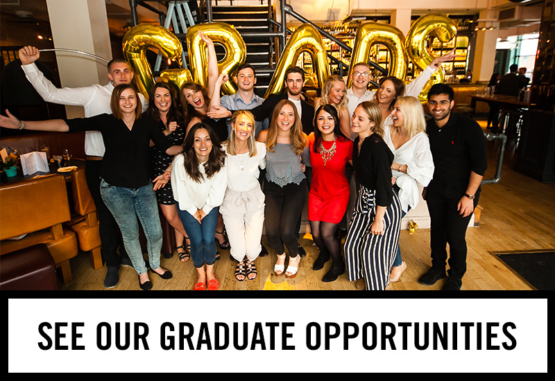 Graduate opportunities at The Granary
