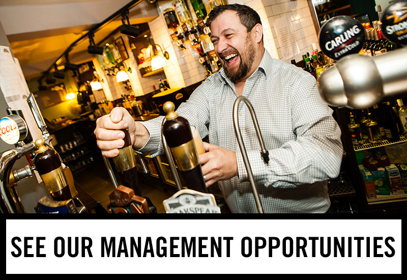 Management opportunities at The Granary