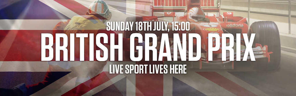 Live Sports at The Granary